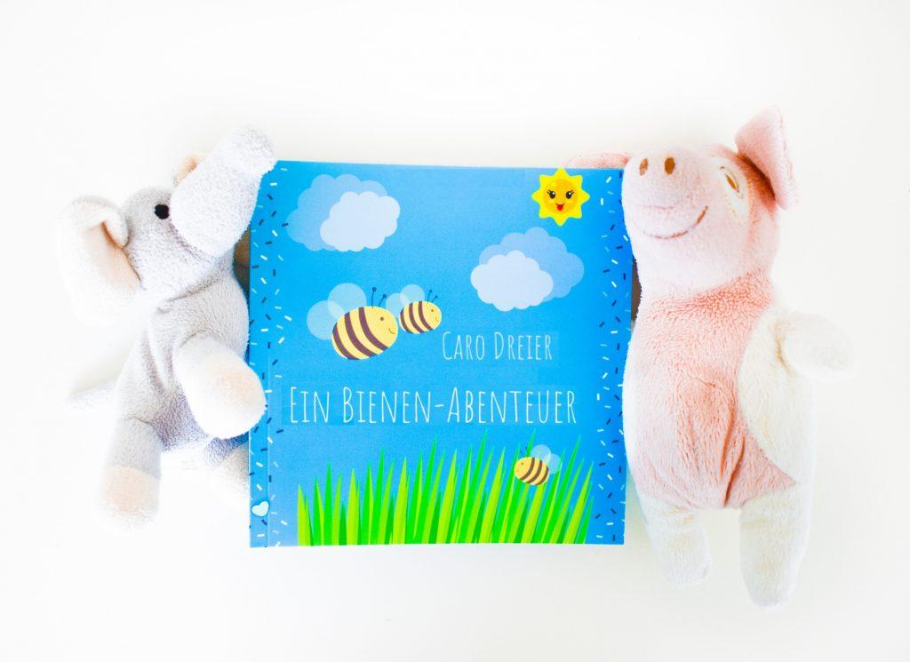 Titelbild Kinderbuch