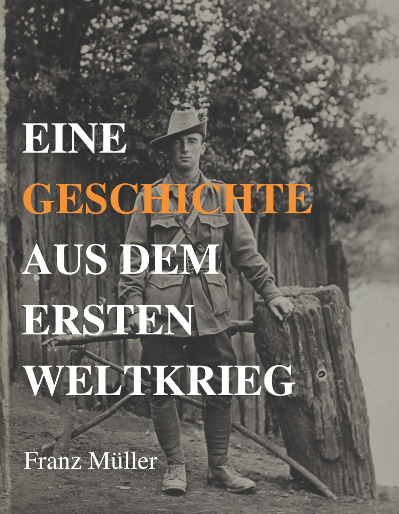 Sachbuch Cover